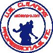 U.S. Cleaning Professionals Logo
